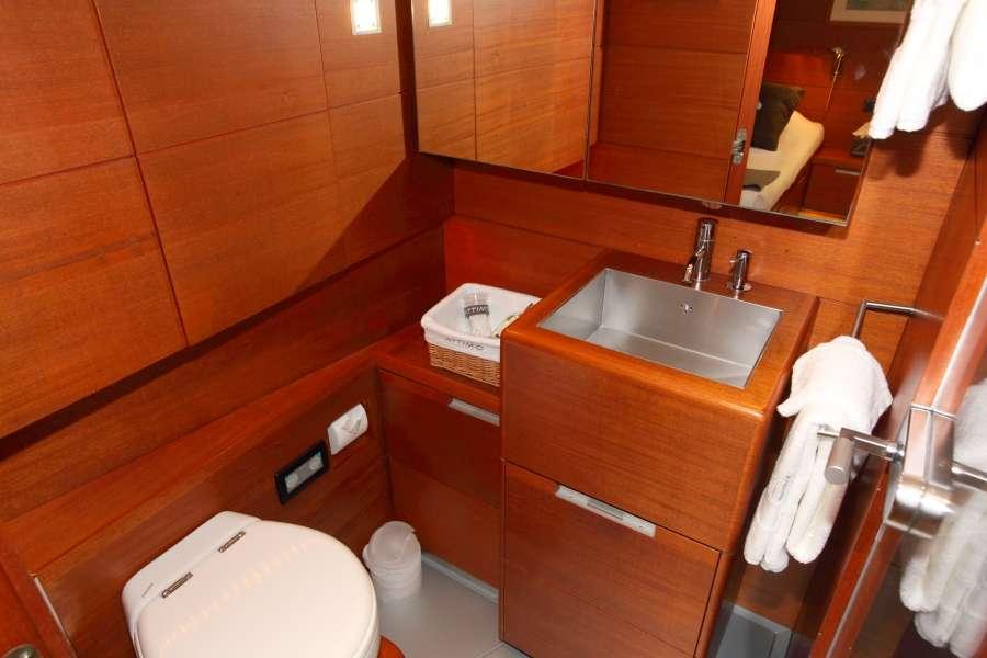 Image of ATTIMO yacht #9