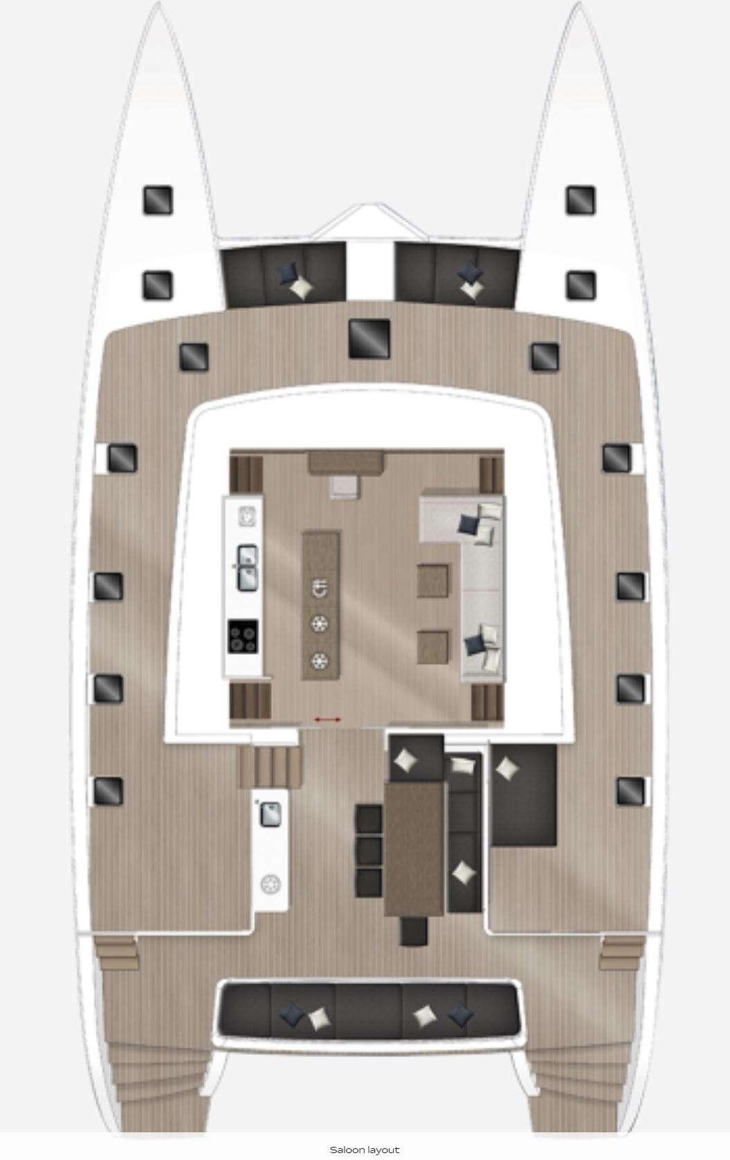 Image of LONG MONDAY yacht #18