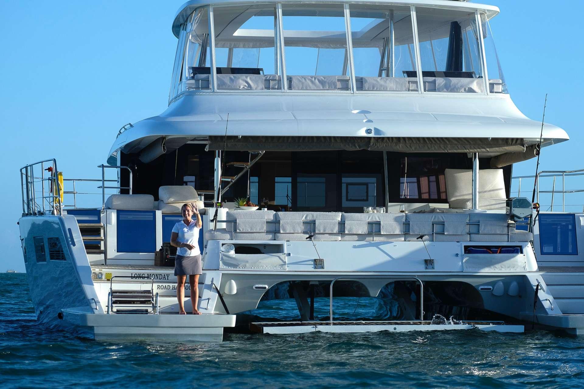 LONG MONDAY yacht image # 1
