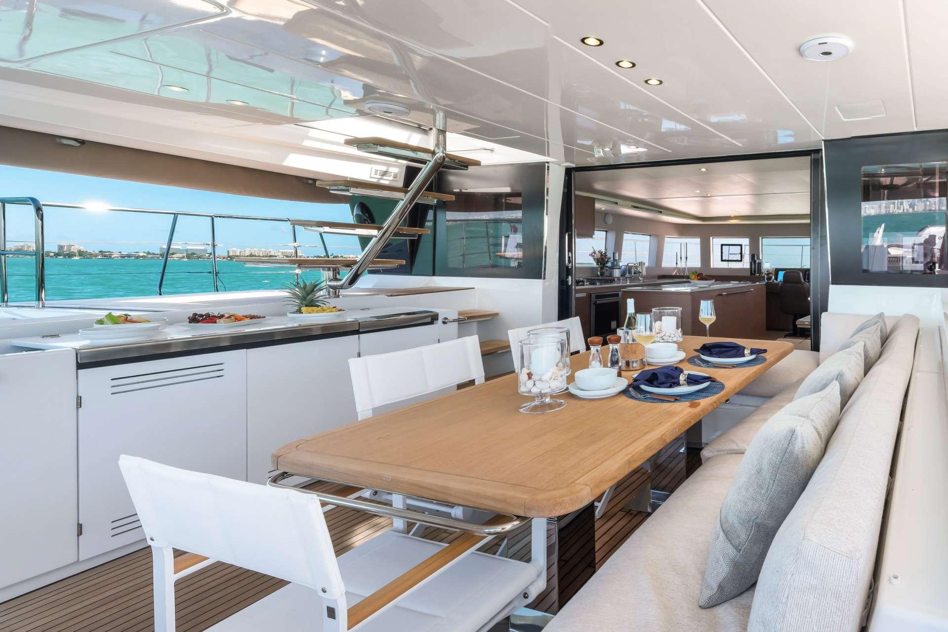 LONG MONDAY yacht image # 2