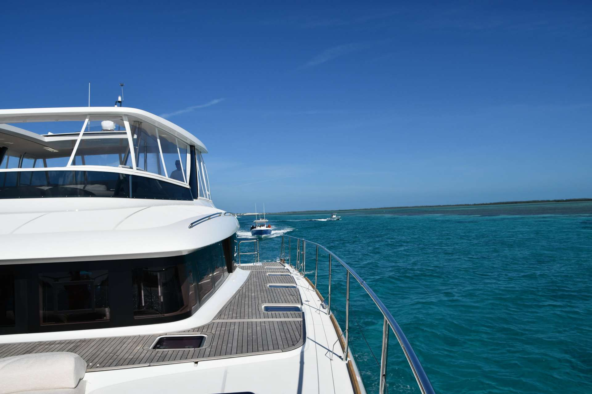LONG MONDAY yacht image # 4