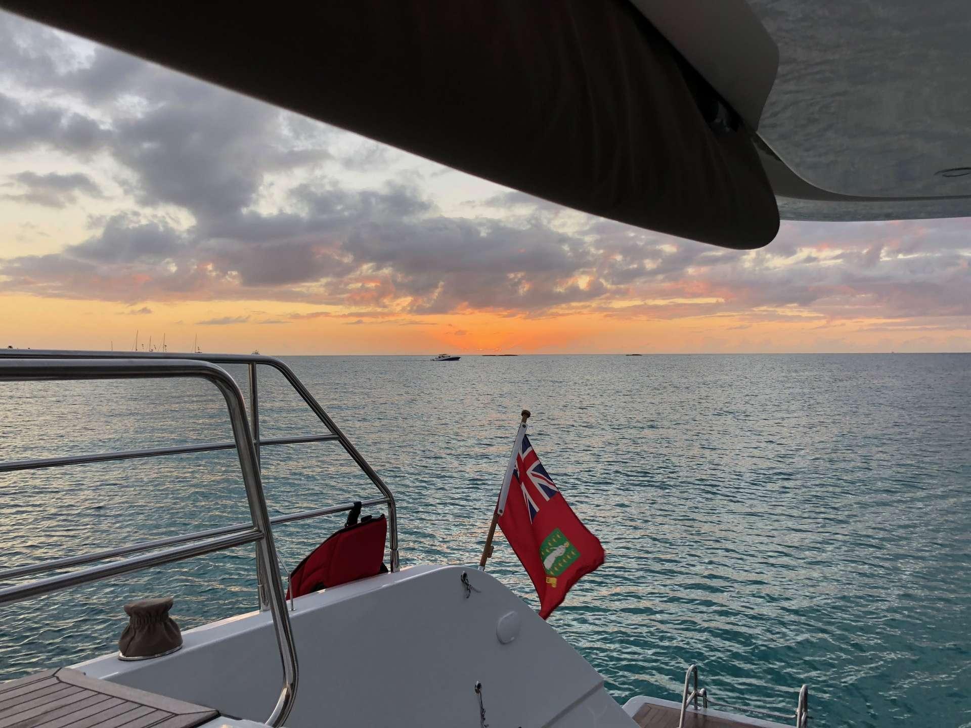 Image of LONG MONDAY yacht #6