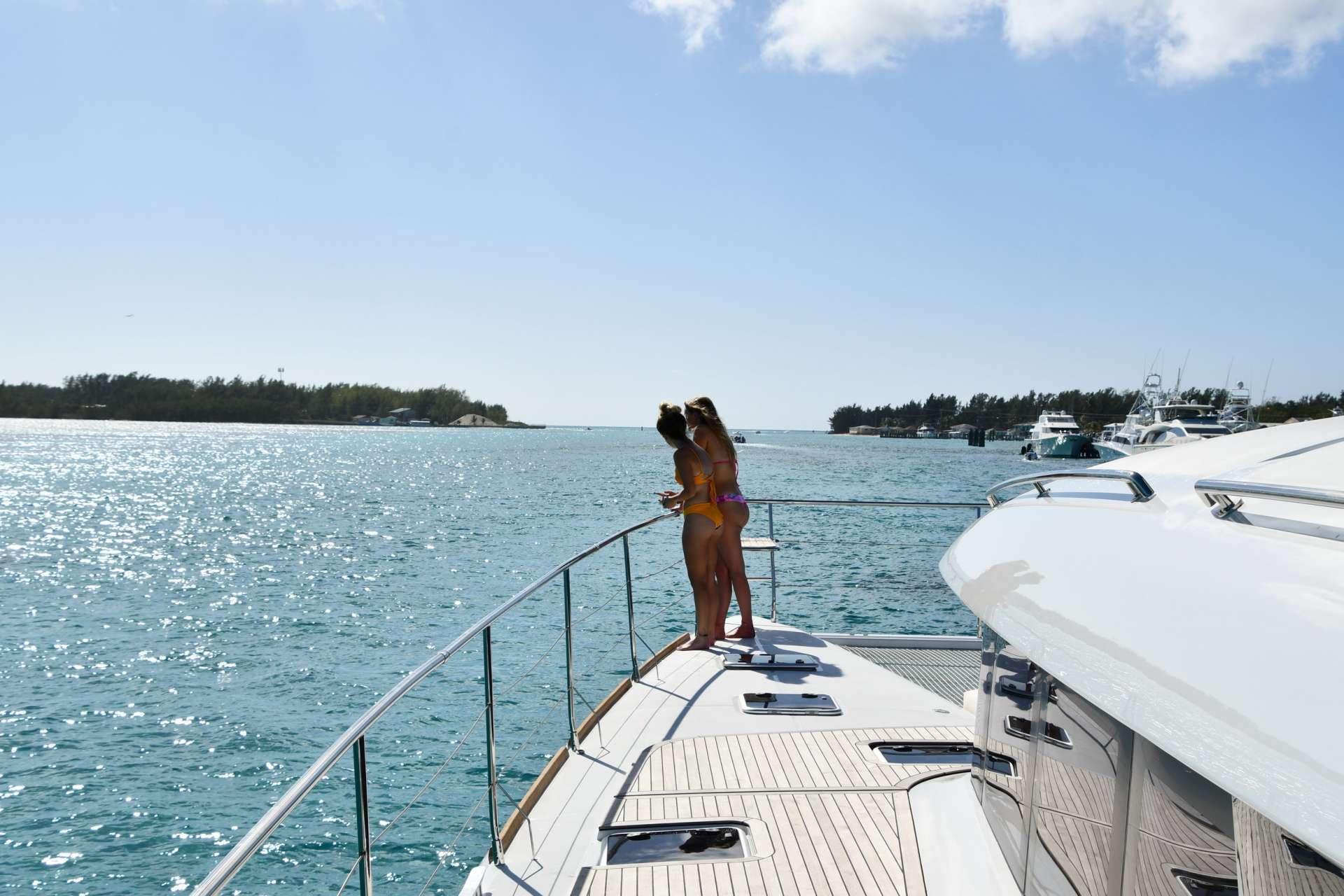 LONG MONDAY yacht image # 6