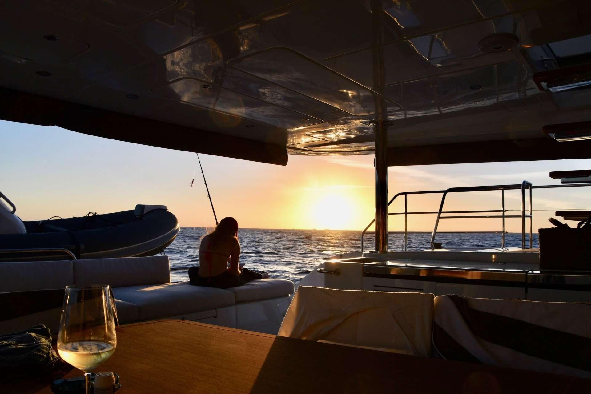 LONG MONDAY yacht image # 8