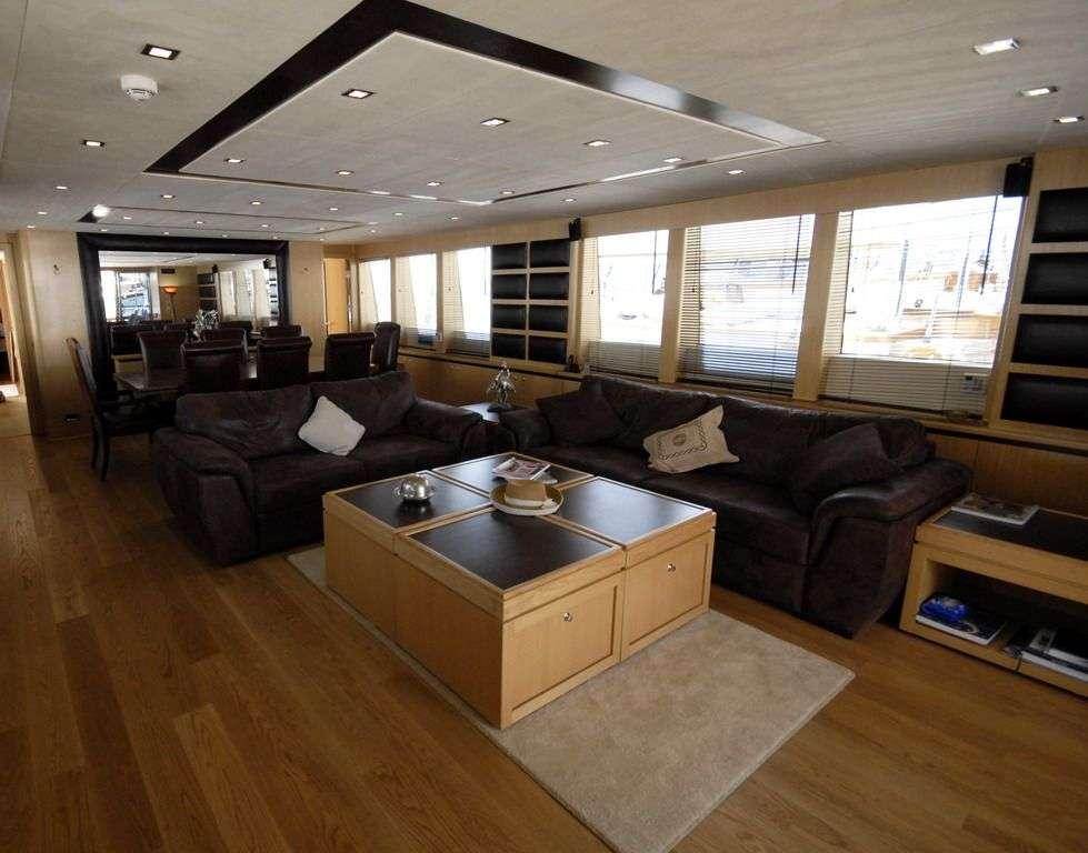Image of SMYRNA yacht #3