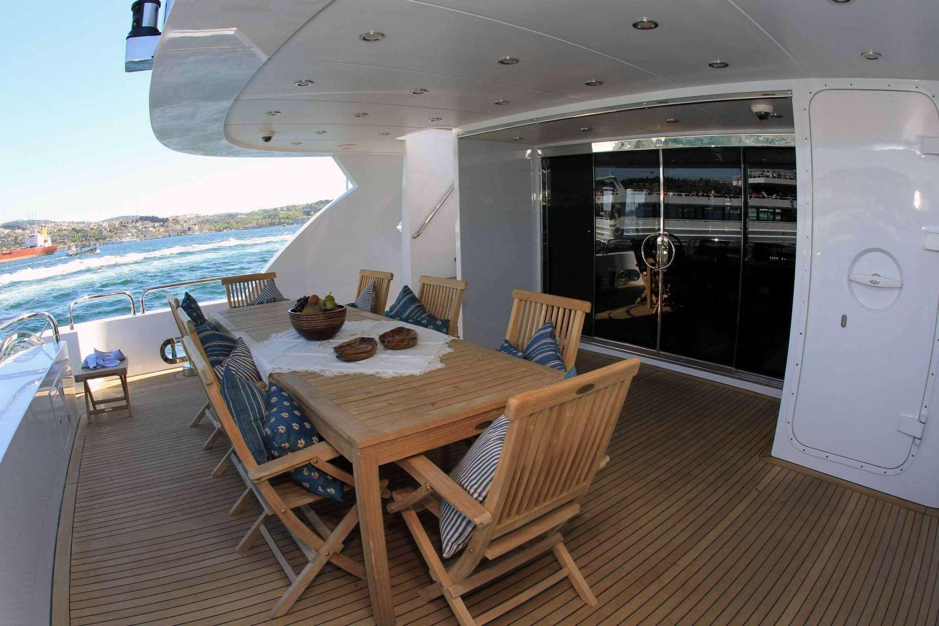 Image of SMYRNA yacht #4