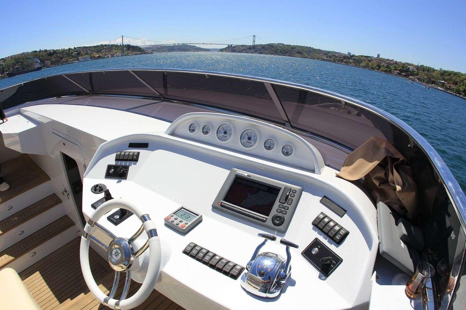 Image of SMYRNA yacht #5