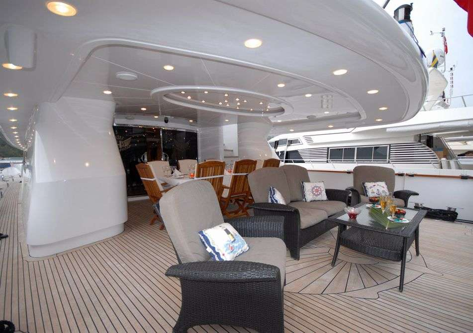 CROCUS yacht image # 4