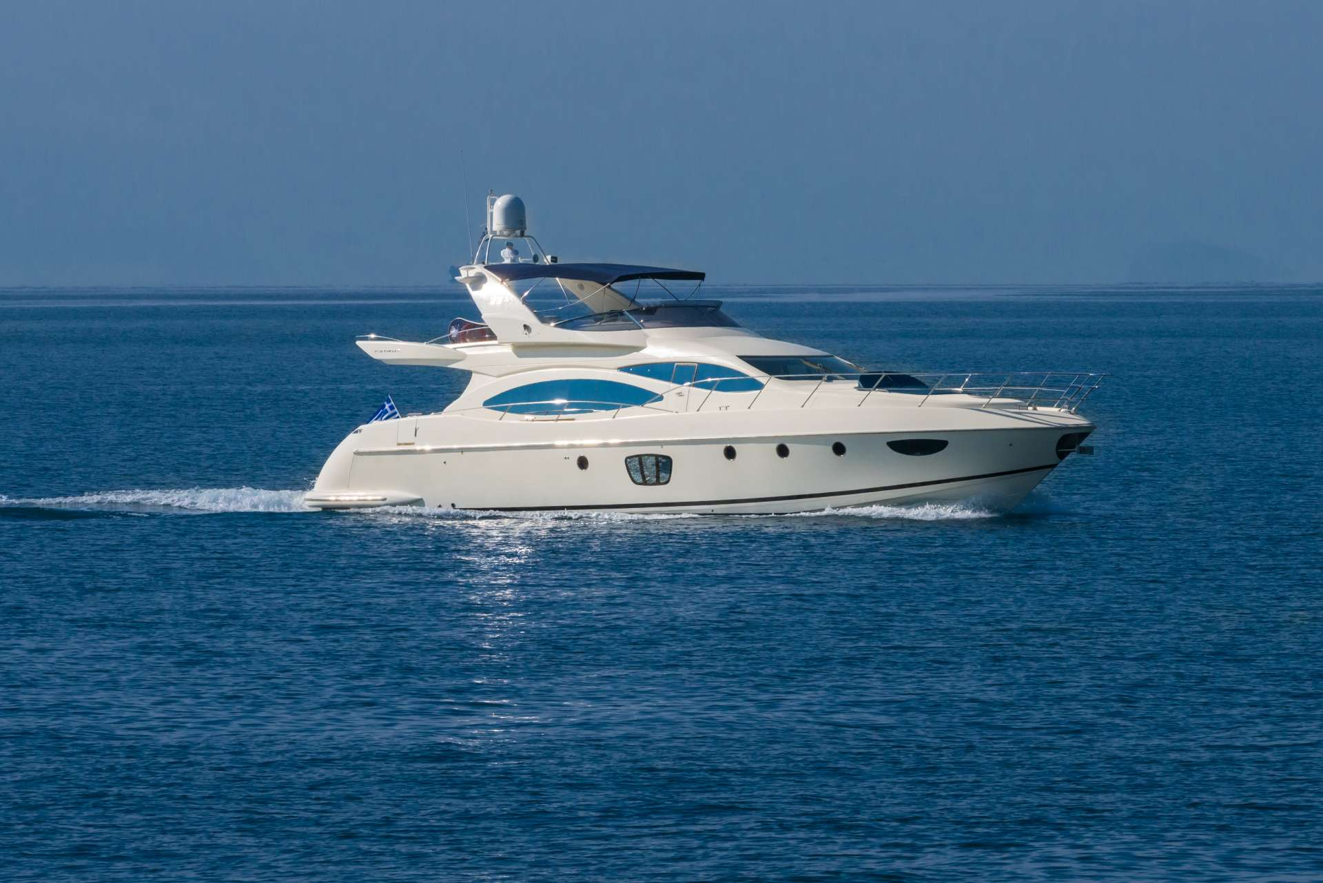 Main image of ALMAZ yacht