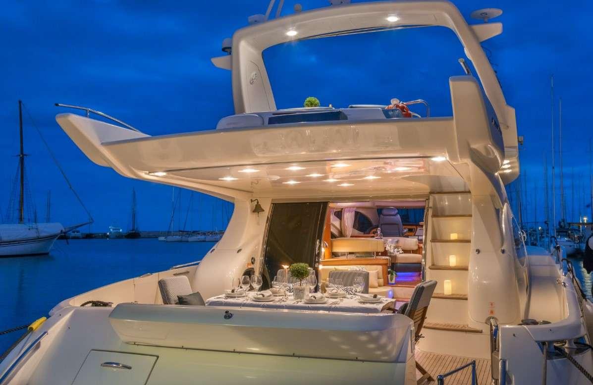 Image of ALMAZ yacht #4