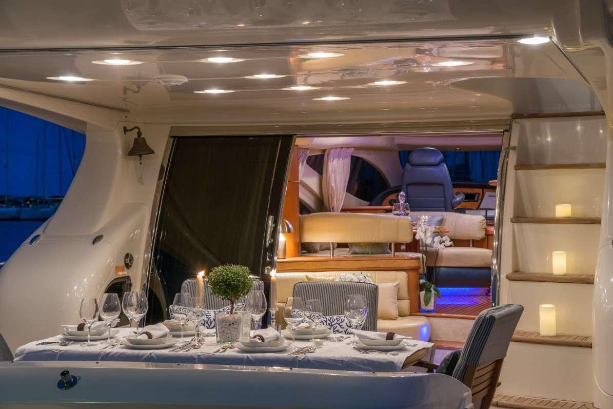 Image of ALMAZ yacht #5