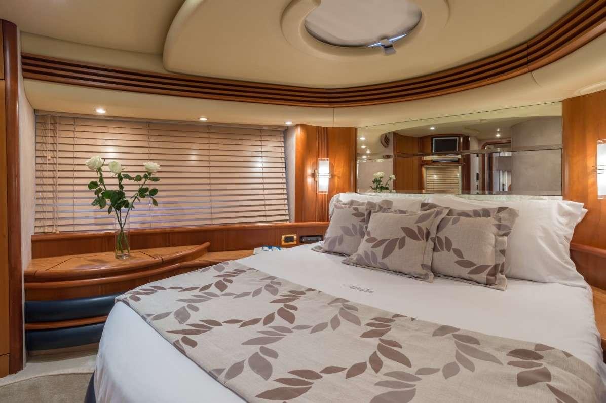 Image of ALMAZ yacht #8
