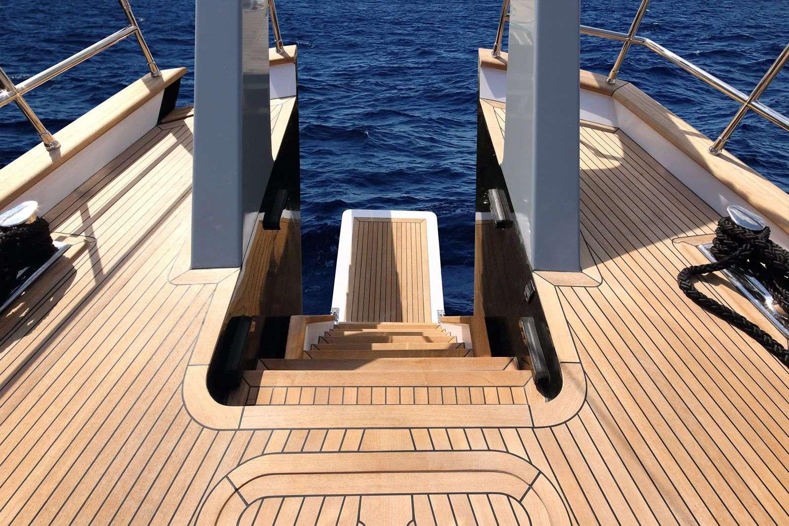 Image of MOSS yacht #4