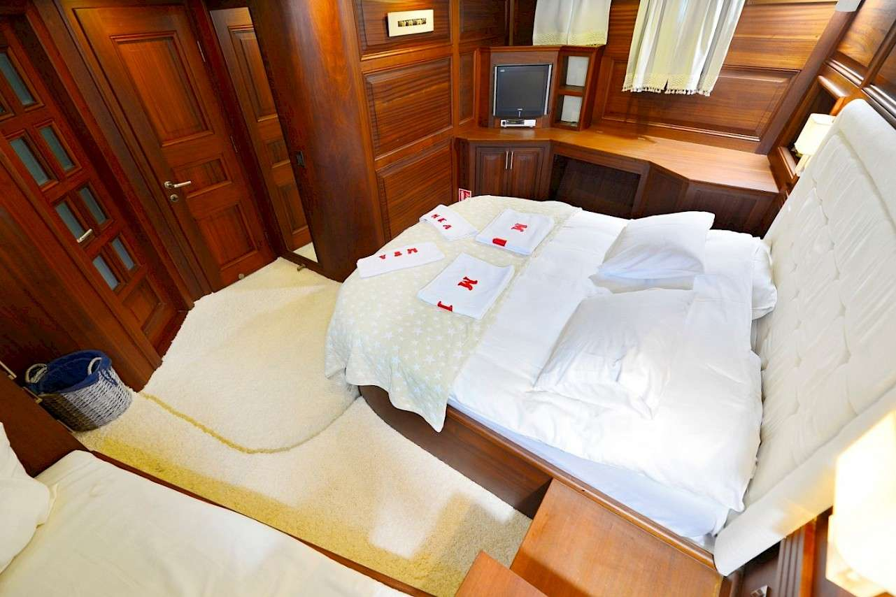 Image of MIA 1 yacht #11