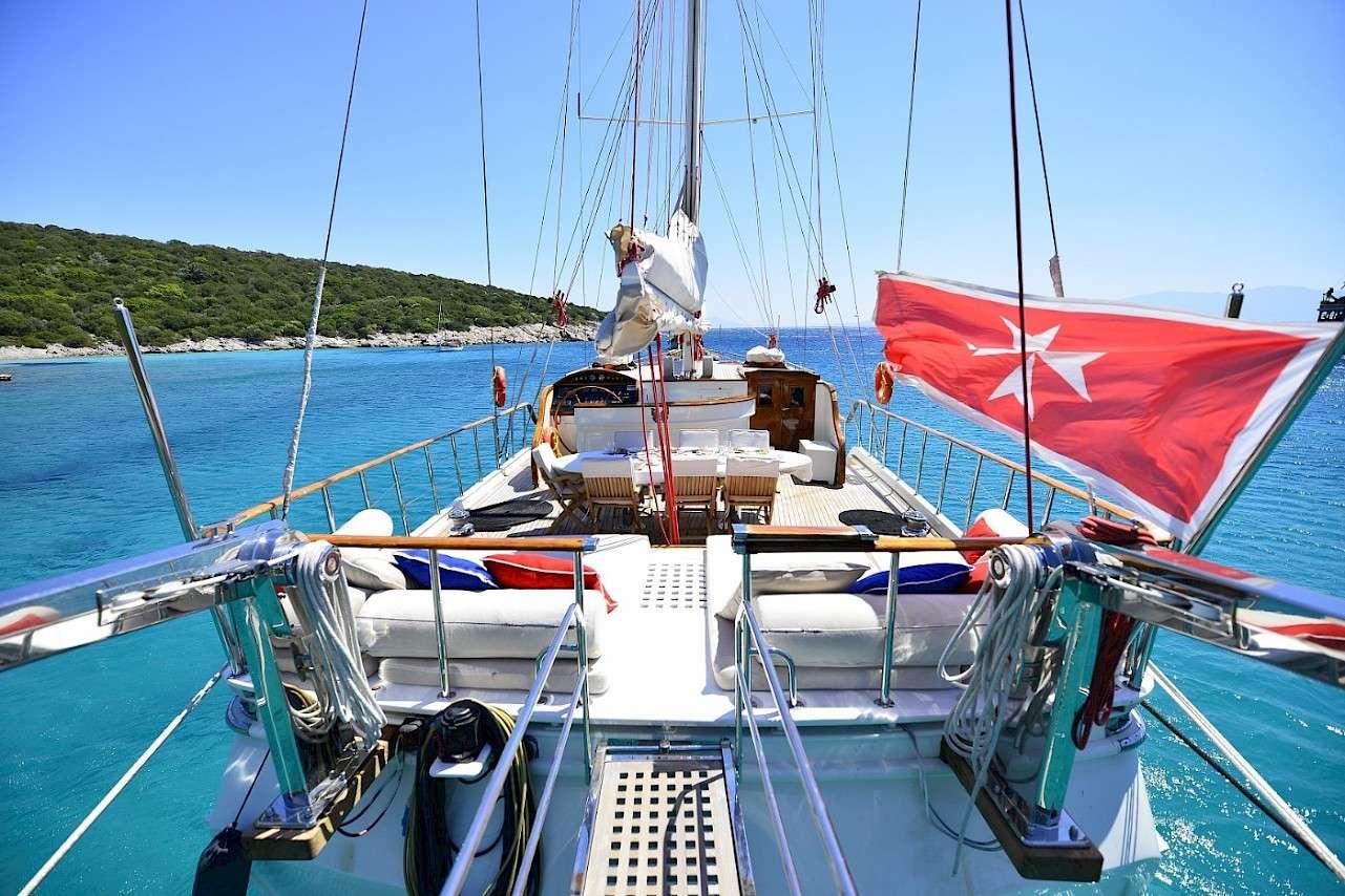 Image of MIA 1 yacht #19