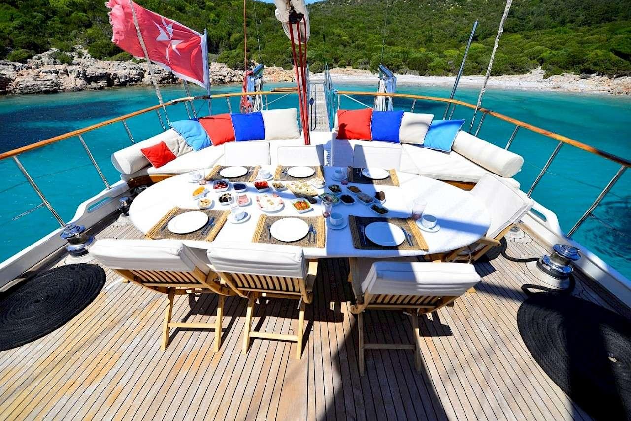 Image of MIA 1 yacht #5