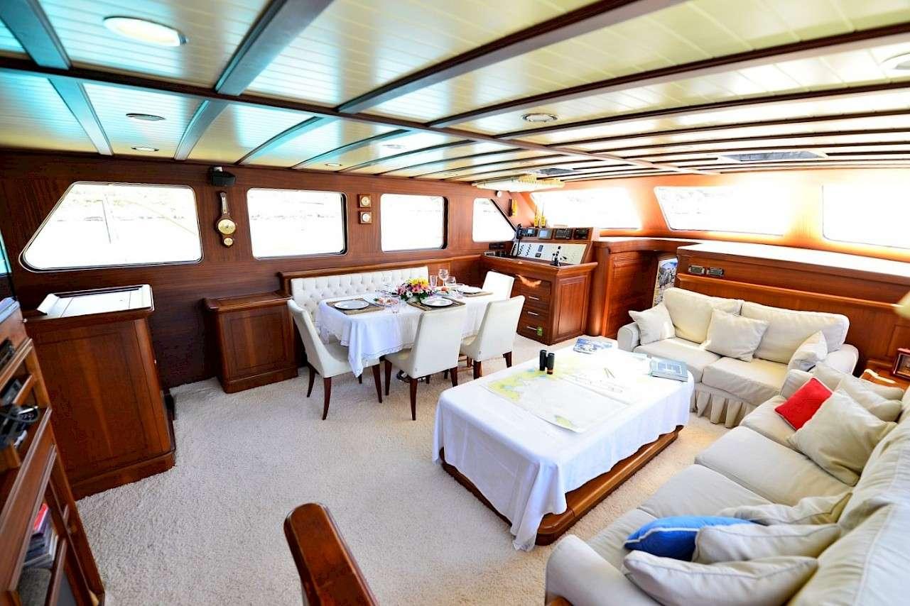 Image of MIA 1 yacht #8