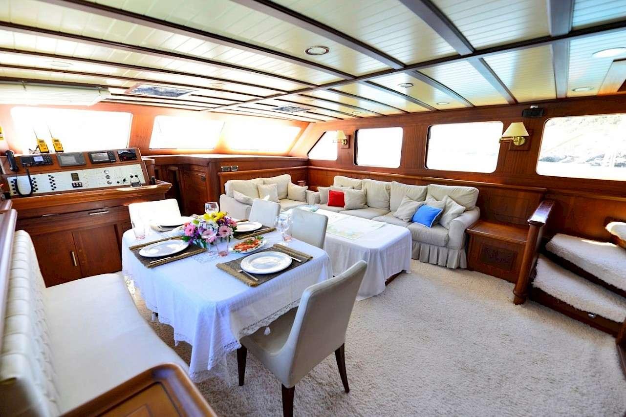 Image of MIA 1 yacht #9