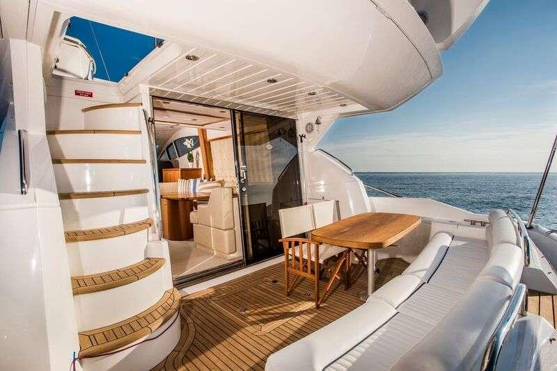 FUNSEEKER yacht image # 3
