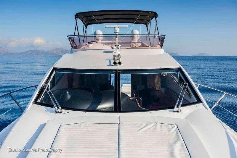FUNSEEKER yacht image # 4