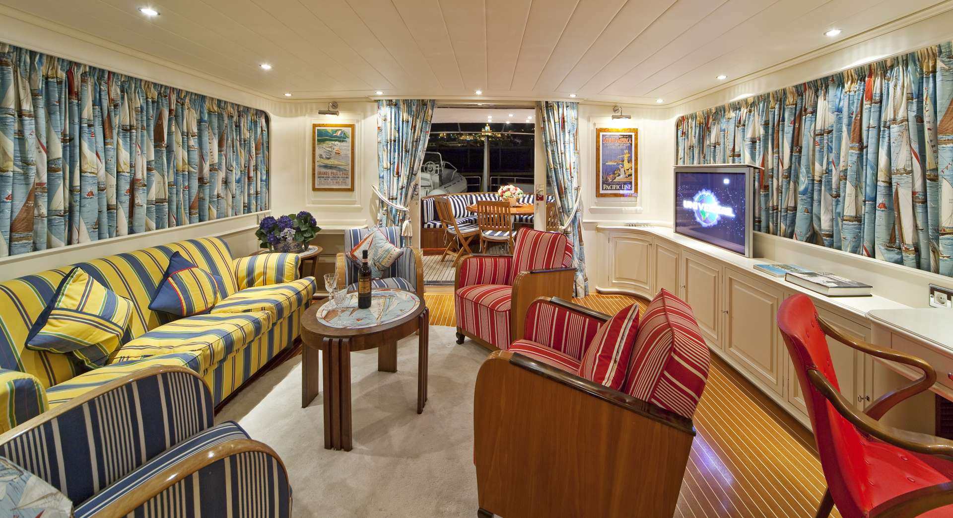 Image of Star of the Sea yacht #16