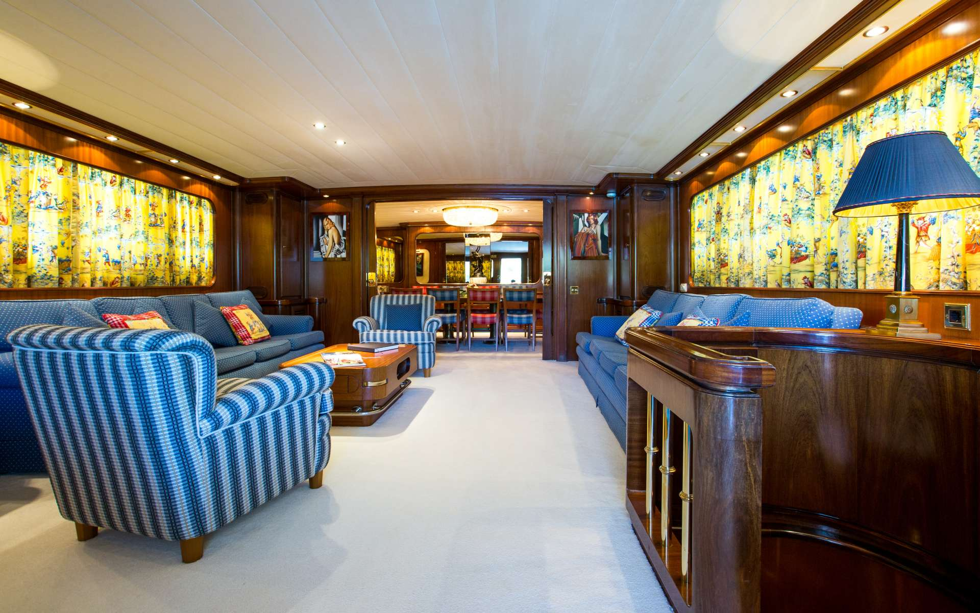 Image of Star of the Sea yacht #2