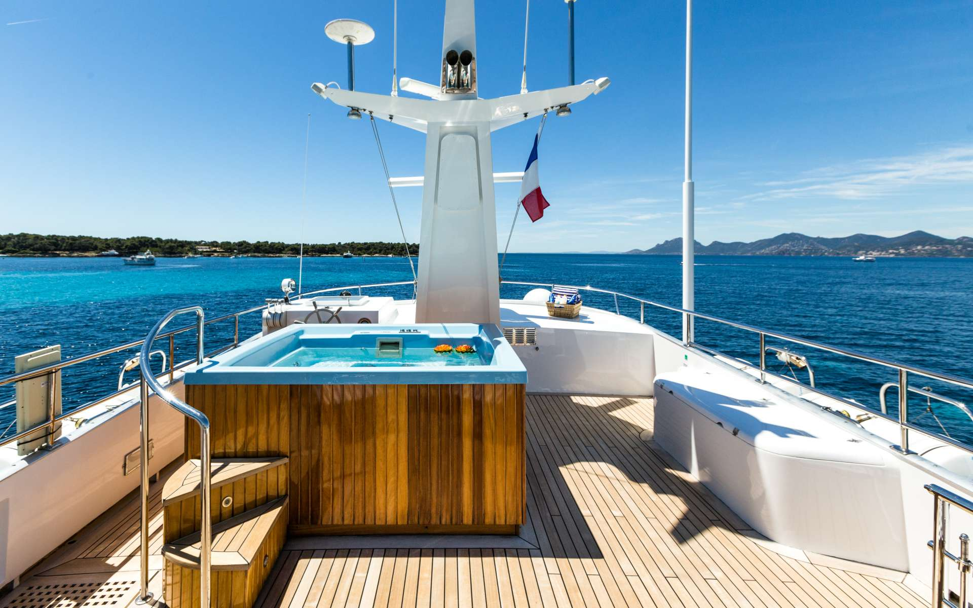 Image of Star of the Sea yacht #5