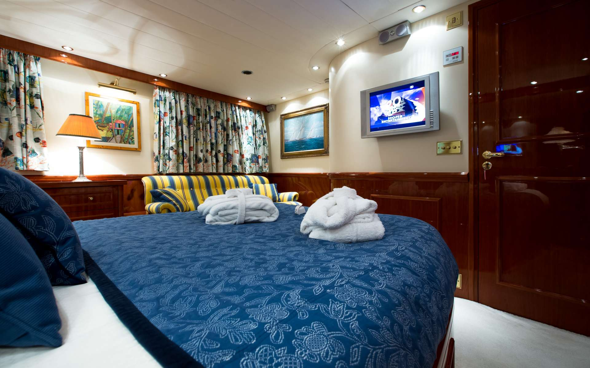 Image of Star of the Sea yacht #9