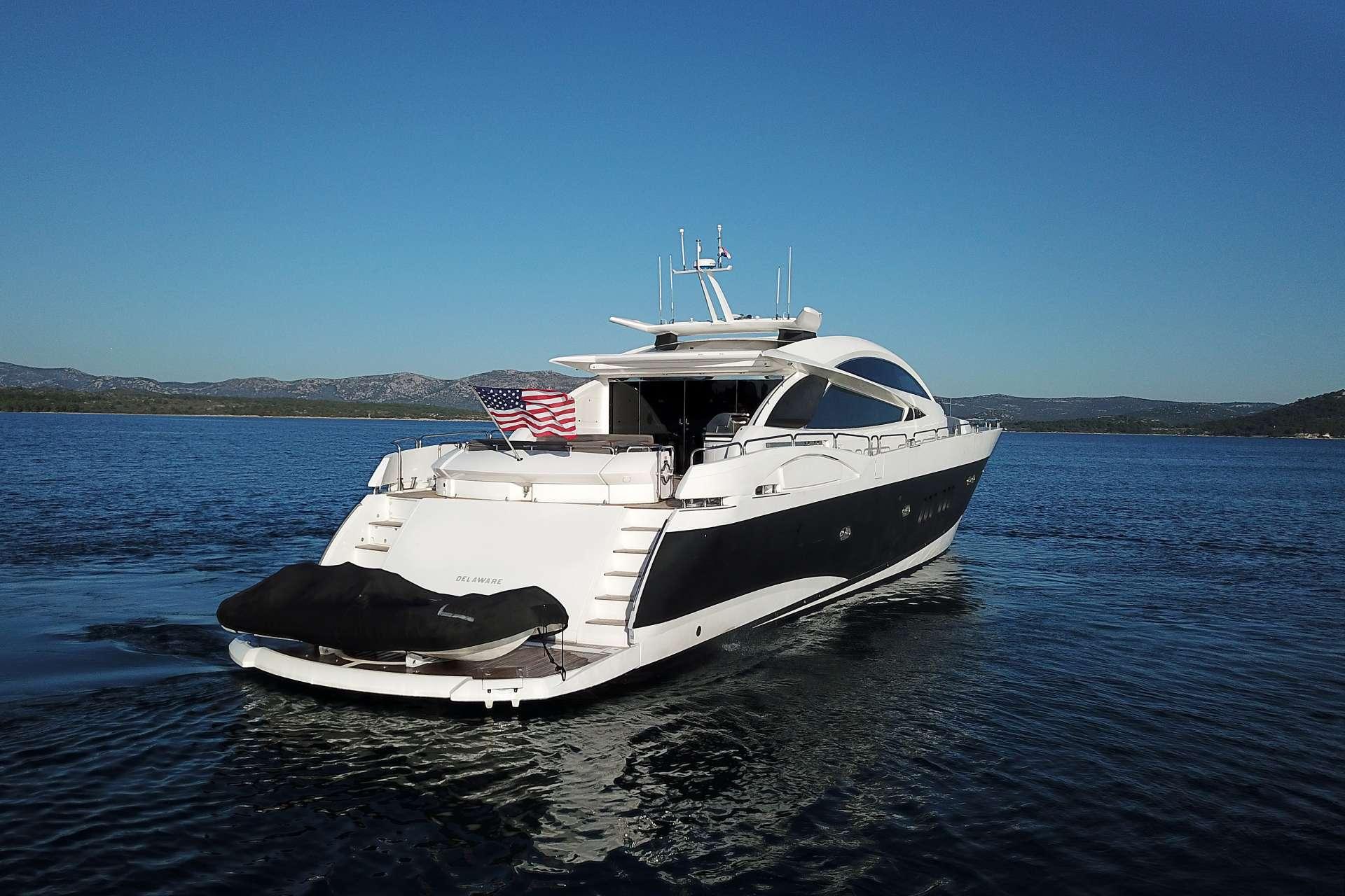 Image of QUANTUM yacht #4