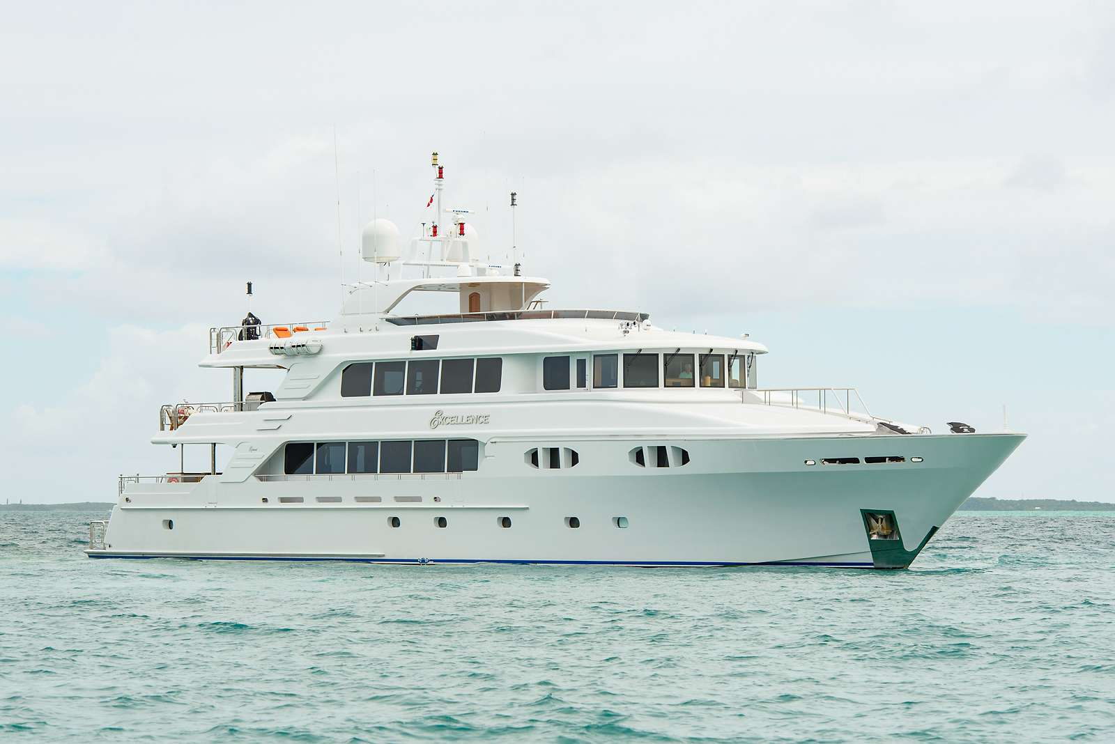 Main image of EXCELLENCE yacht