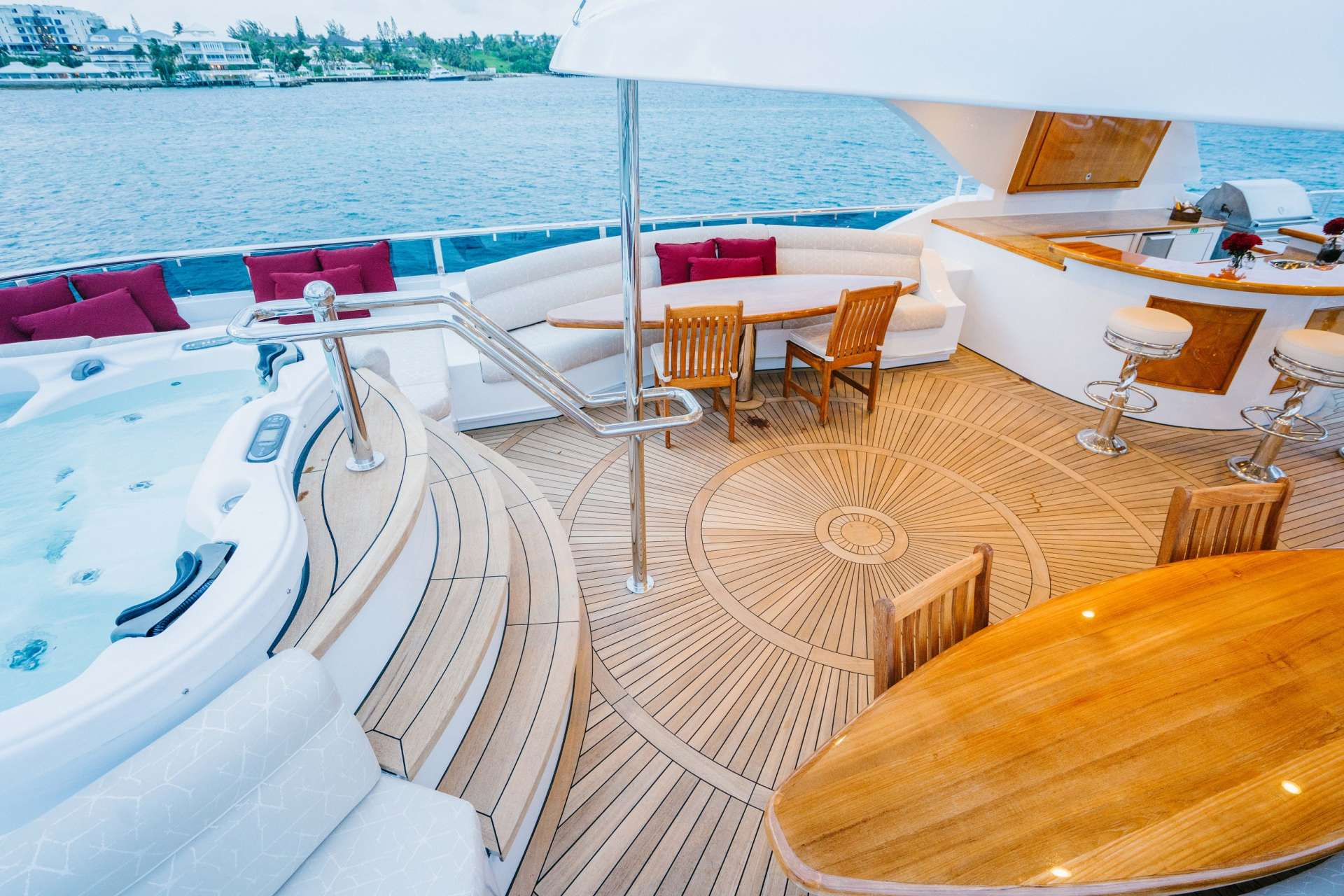 Image of EXCELLENCE yacht #12