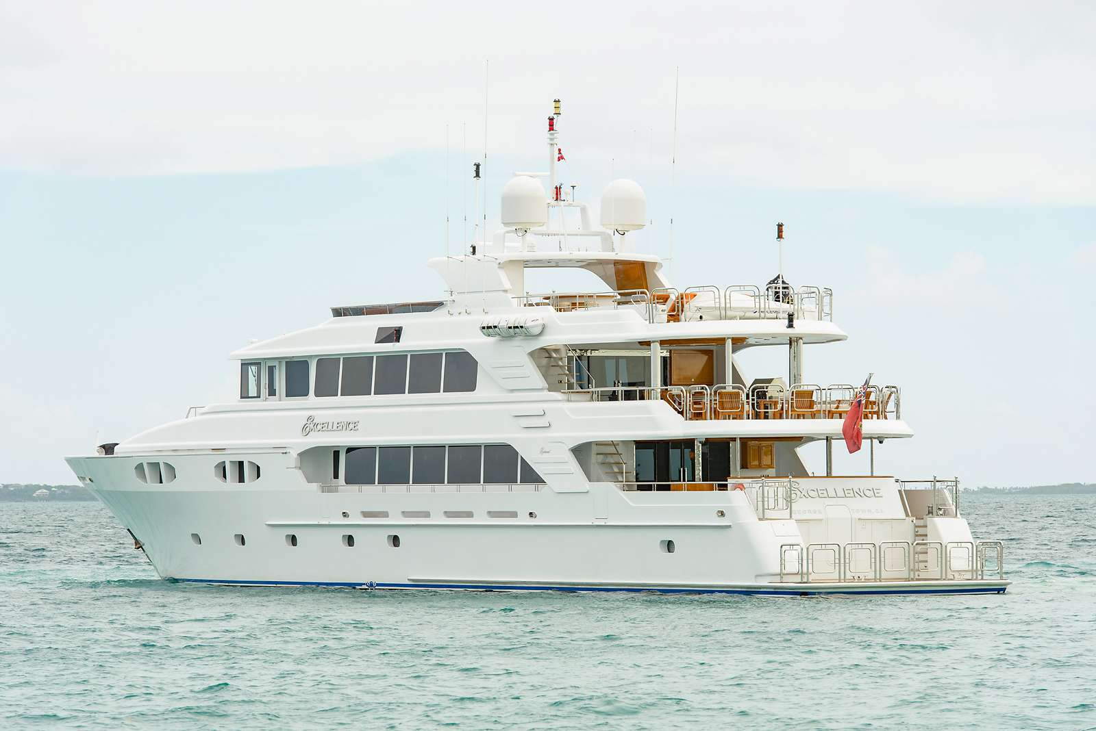 Image of EXCELLENCE yacht #19