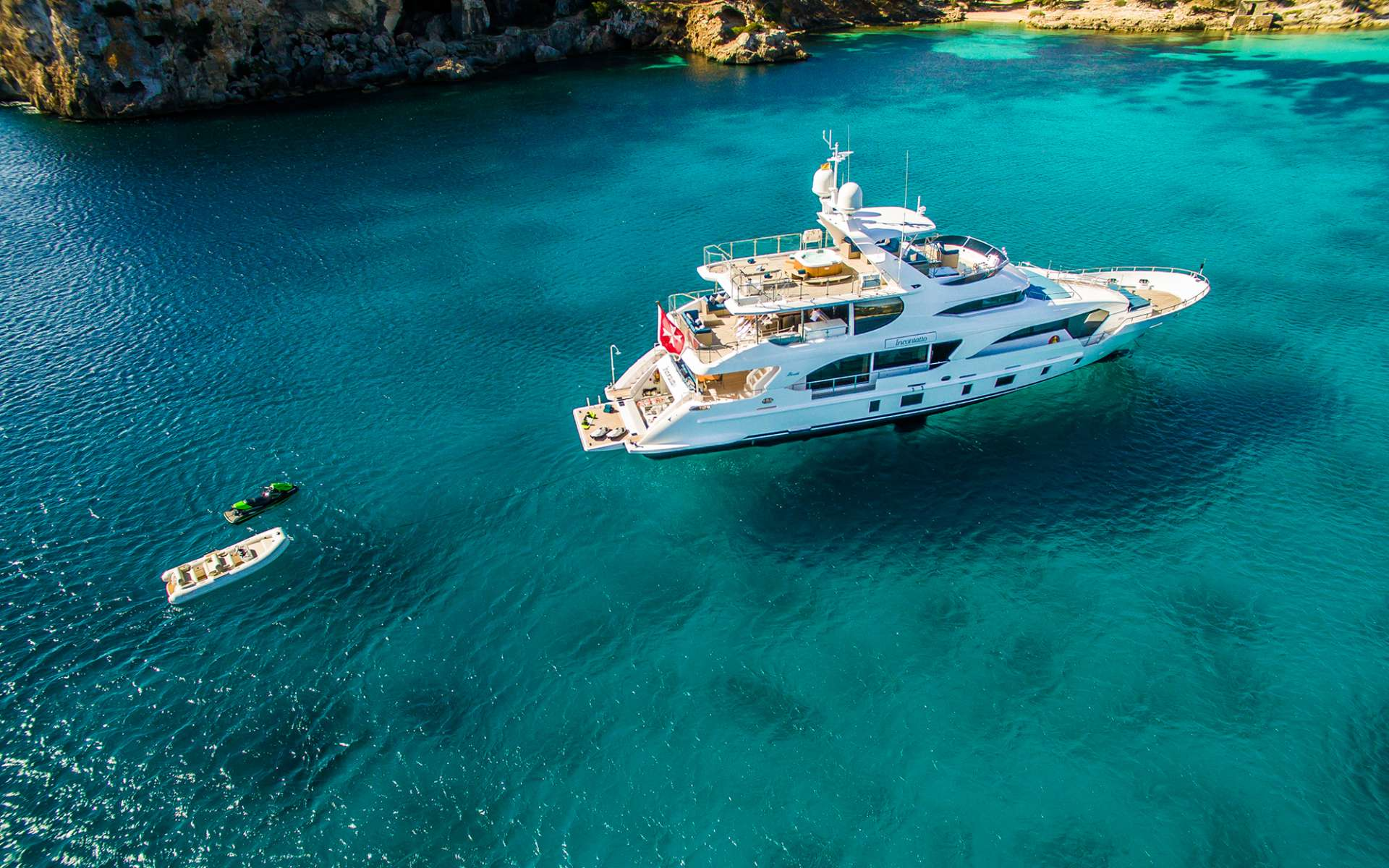 Image of LULU yacht #19