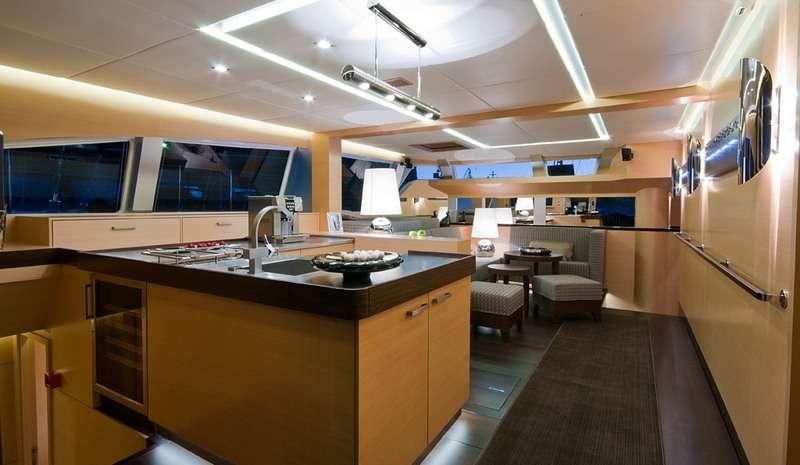 Image of IPHARRA yacht #3