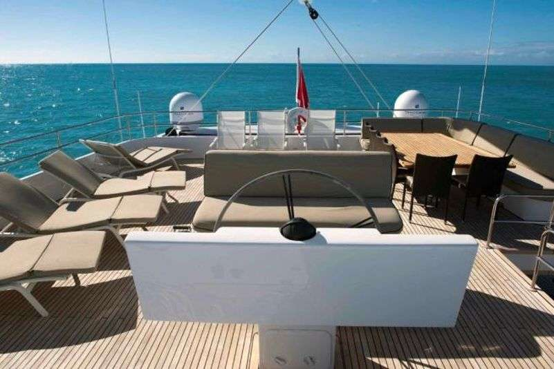 Image of IPHARRA yacht #8