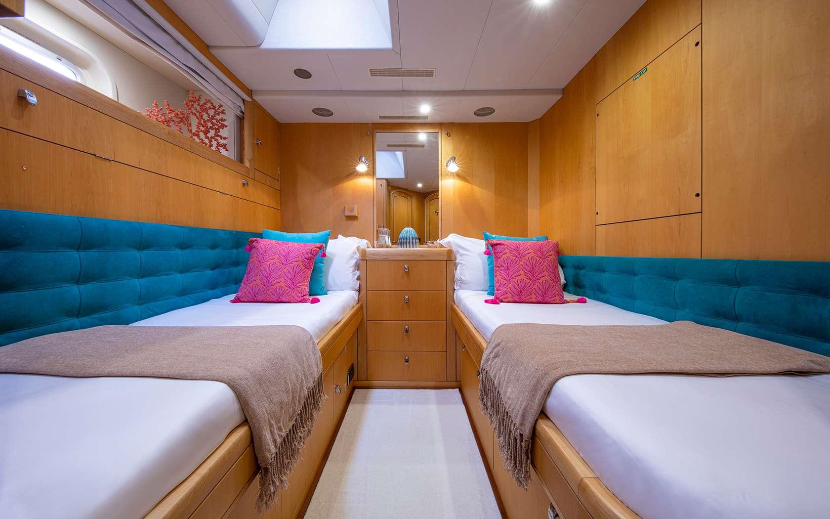 Image of BARE NECESSITIES yacht #8