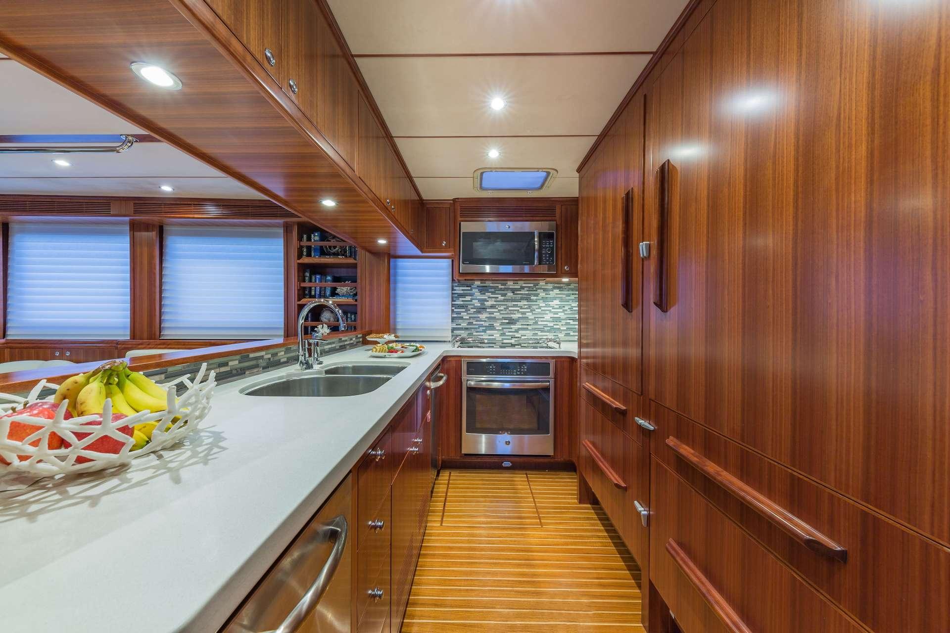 ASTURIAS yacht image # 11