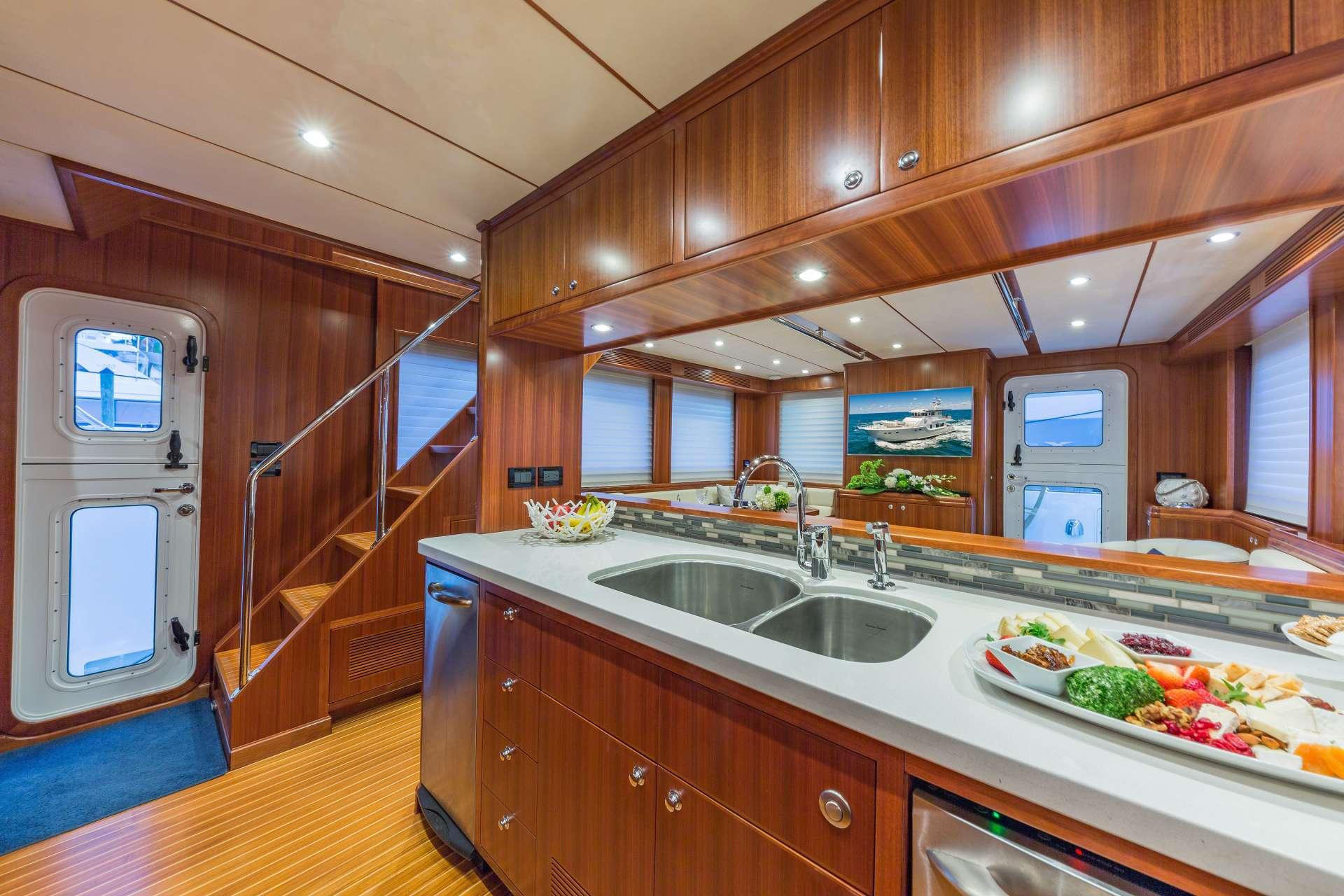 ASTURIAS yacht image # 12