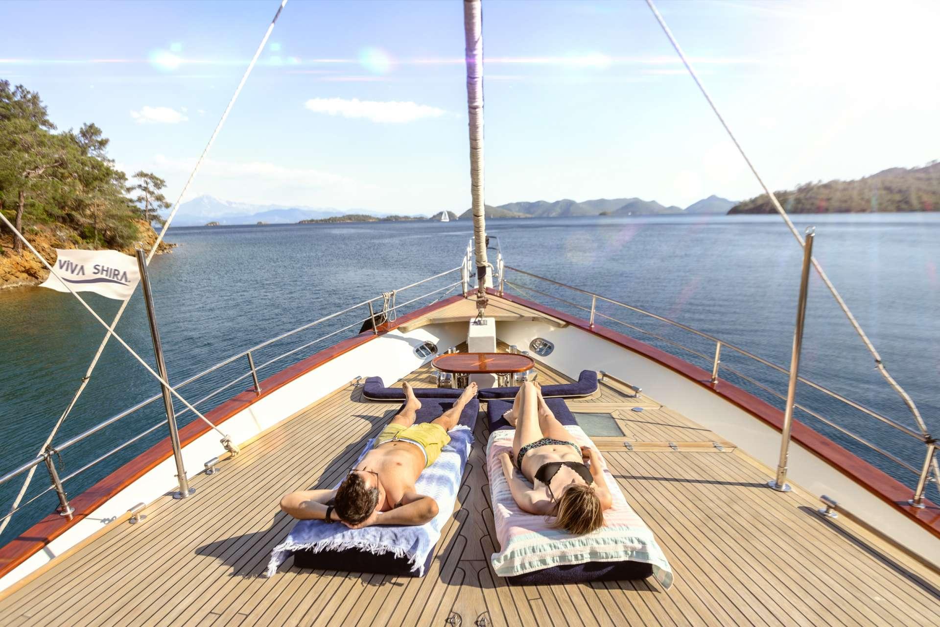 Viva Shira yacht image # 3
