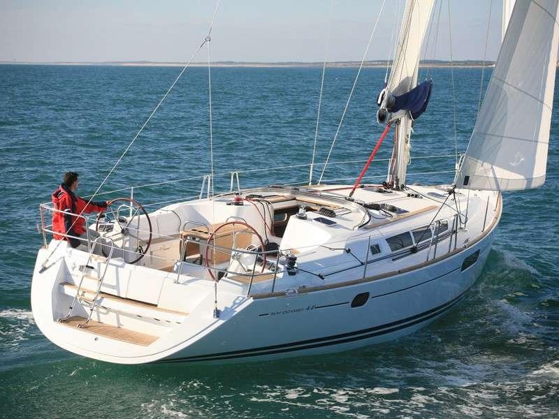 Emilia yacht image # 2