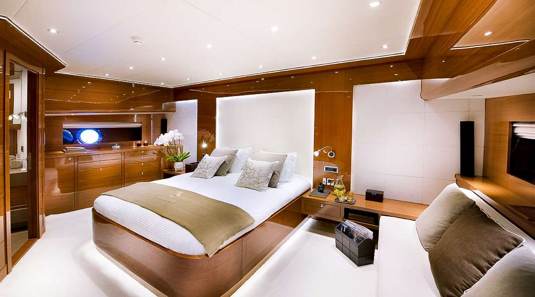 Mermaid yacht image # 5