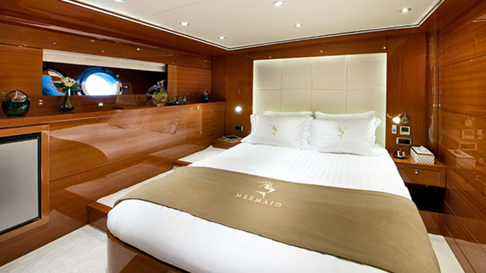 Image of Mermaid yacht #8