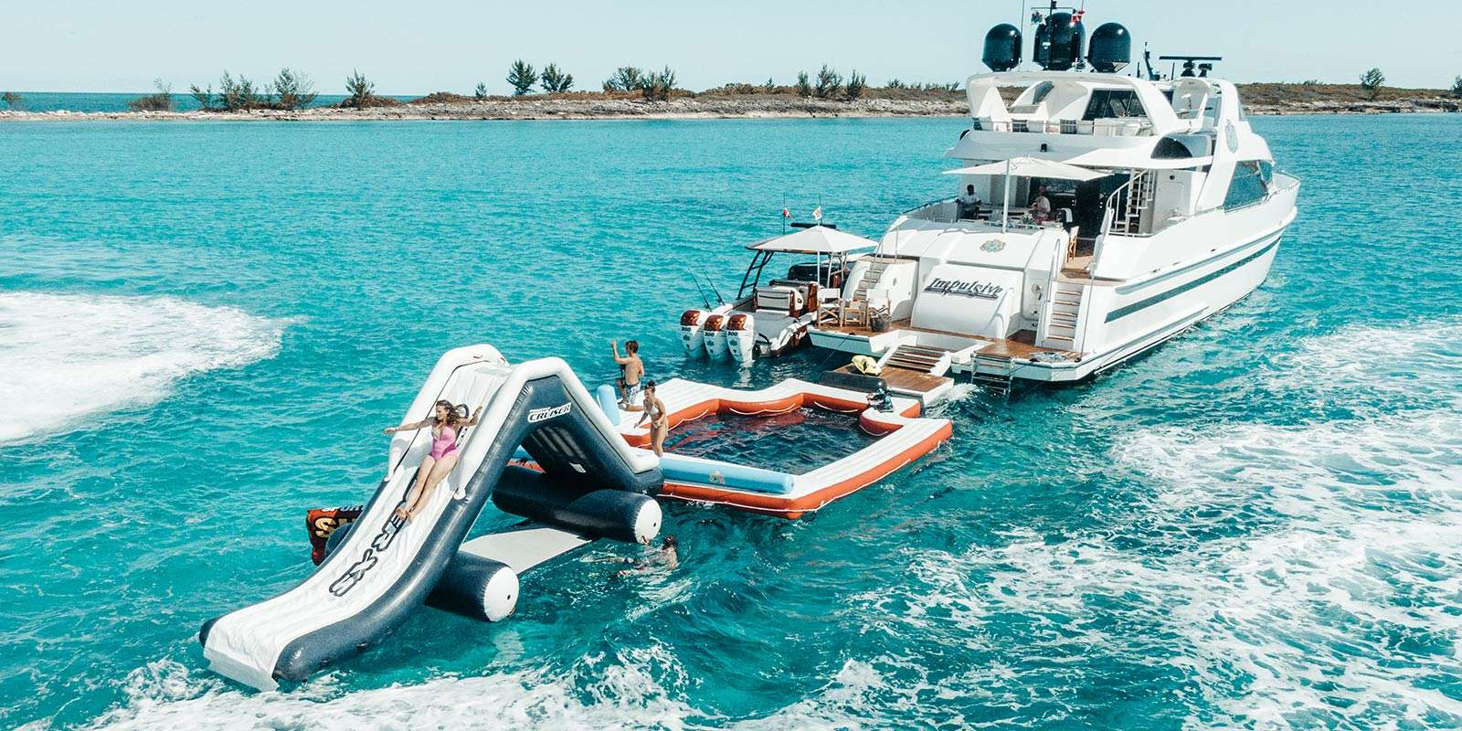 Impulsive yacht image # 11