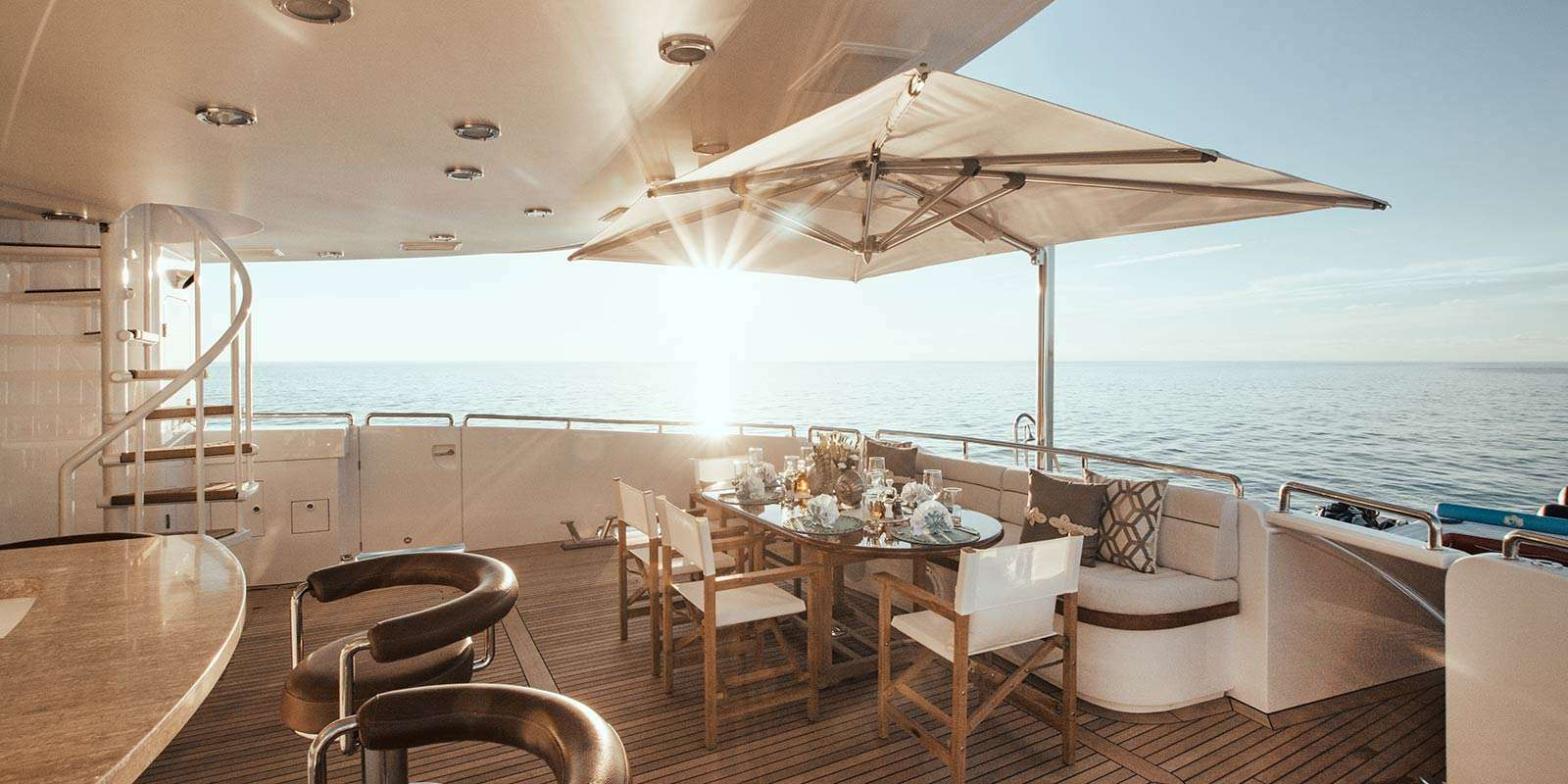 Impulsive yacht image # 3