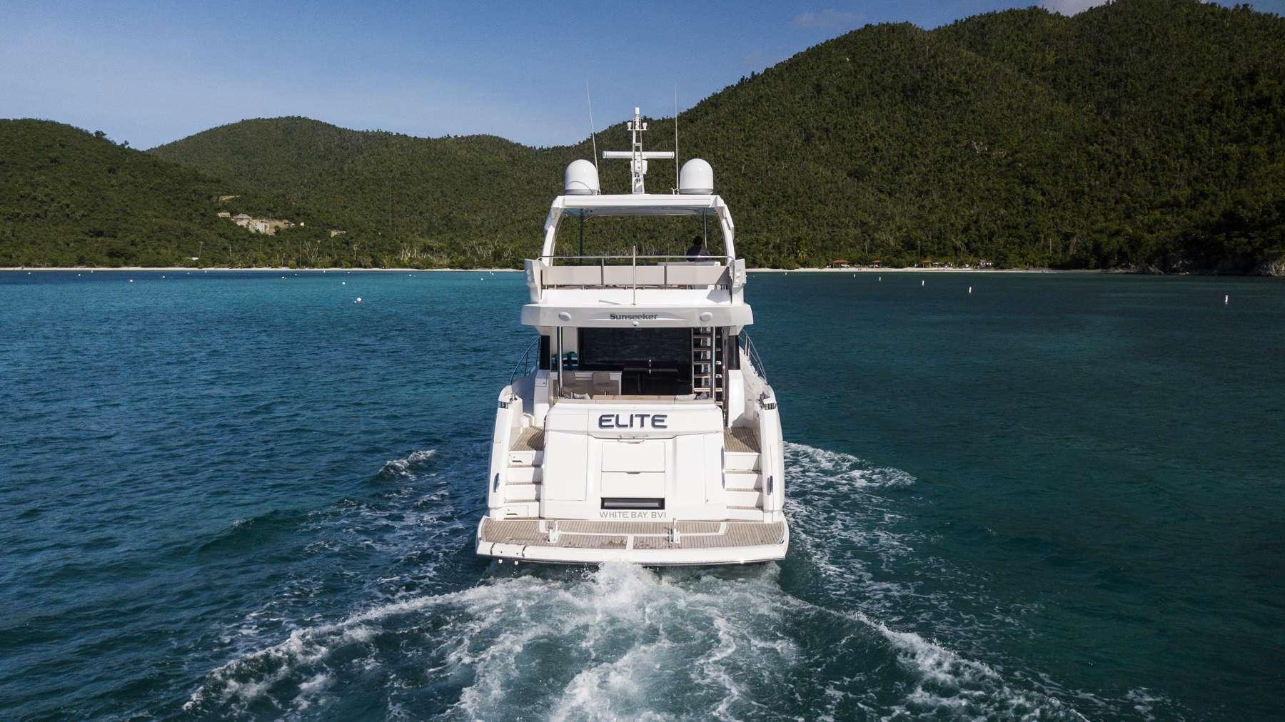 ELITE yacht image # 12