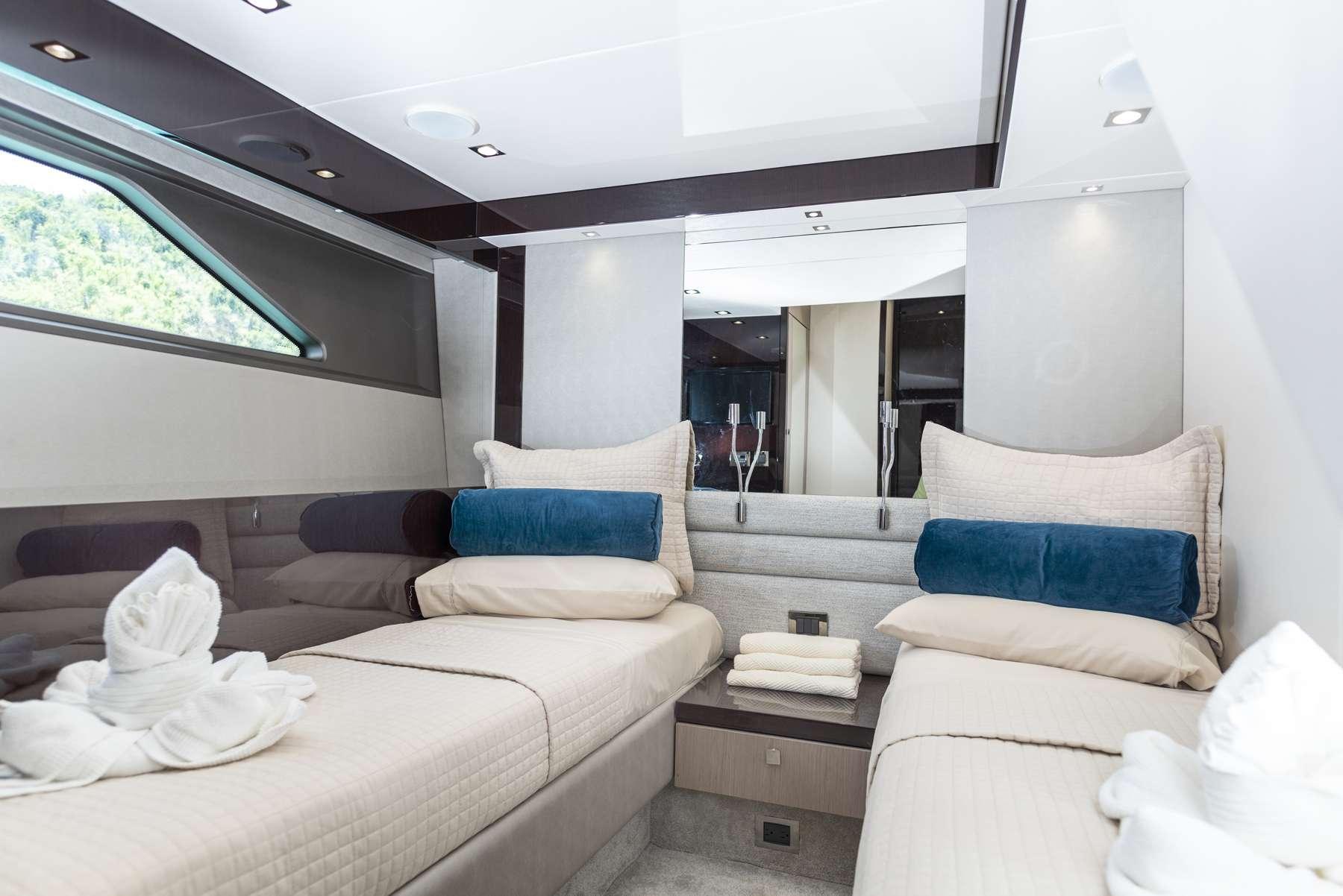 ELITE yacht image # 5