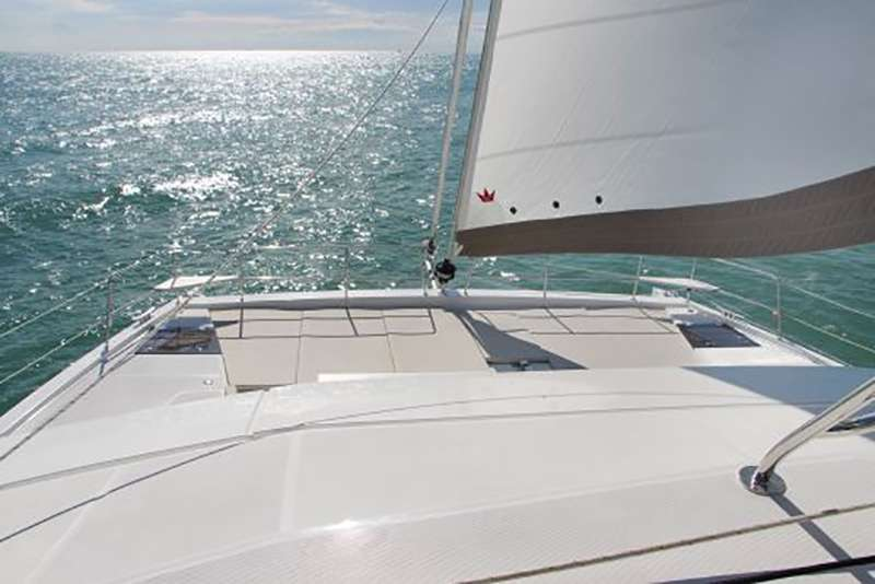 Image of Ad Astra yacht #5