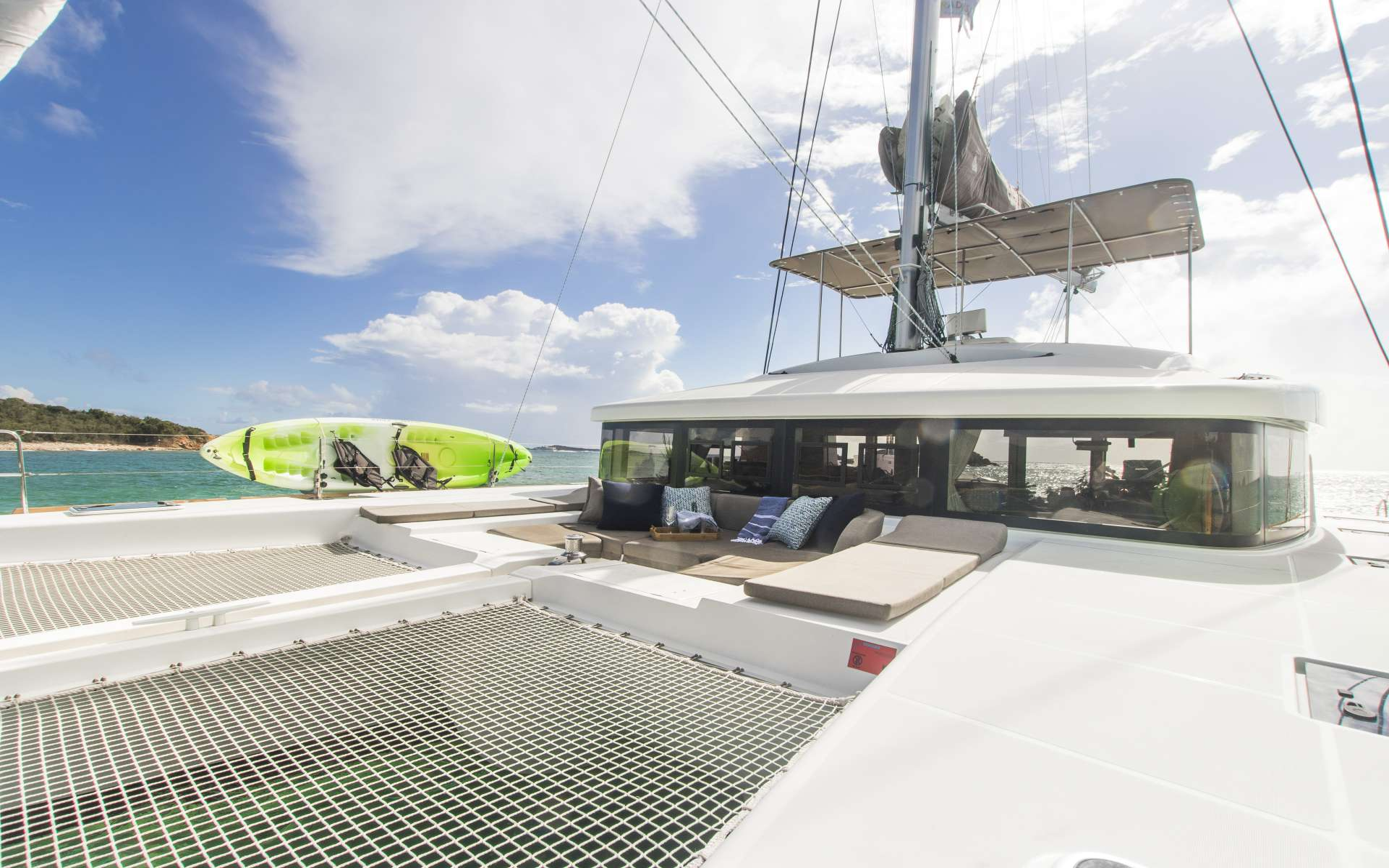 Image of OCELOT yacht #12