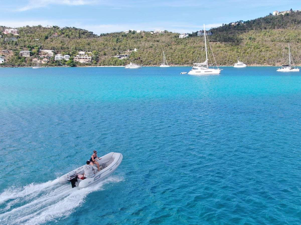 Image of KUMA TOO yacht #13