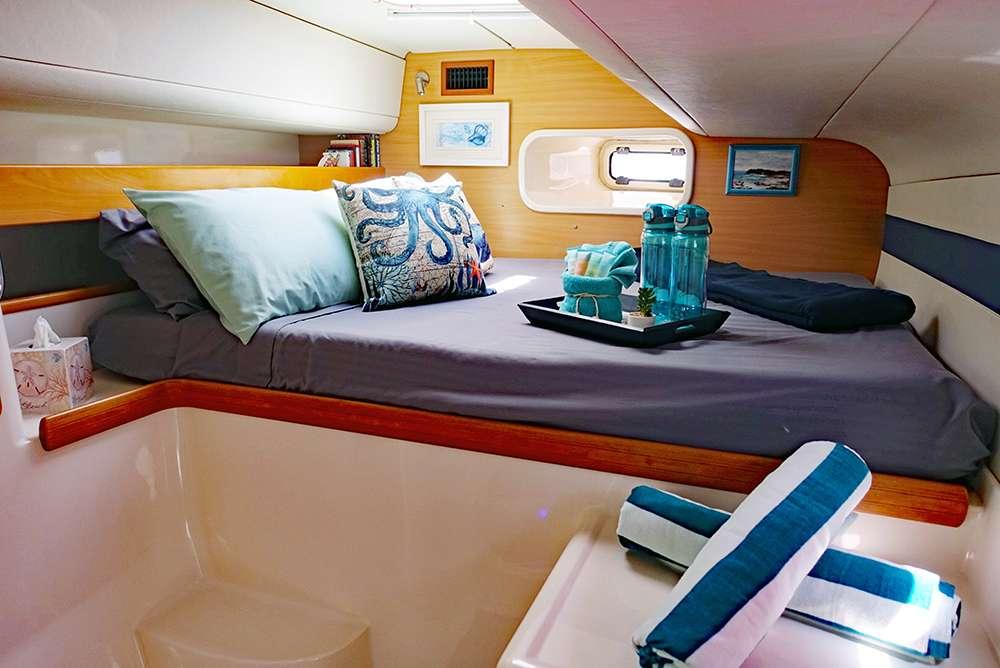 Image of KUMA TOO yacht #6